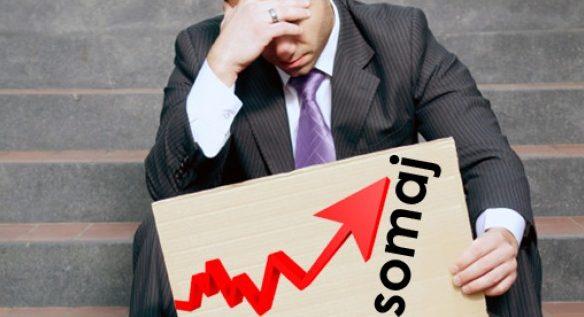 Numărul șomerilor din Republica Moldova este în creştere; Cei mai afectați sunt tinerii
