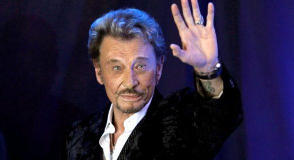 (VIDEO) A murit cel mai cunoscut rocker francez, Johnny Hallyday