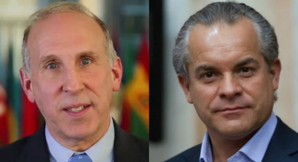 Presa română: Plahotniuc îl sfidează pe ambasadorul SUA la Chișinău