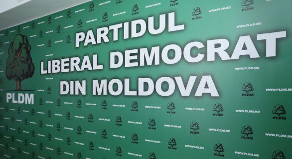 """PLDM susţine iniţiativa Mişcării Civice Europene din Moldova. """"Remarcăm că apelul nostru a fost auzit"""""""