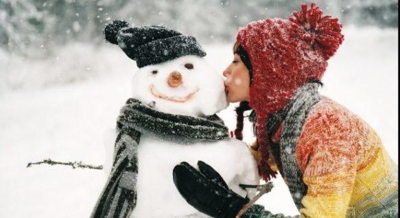 (METEO) Odată venită, iarna nu se duce prea repede; Ninsori puternice în următoarele zile