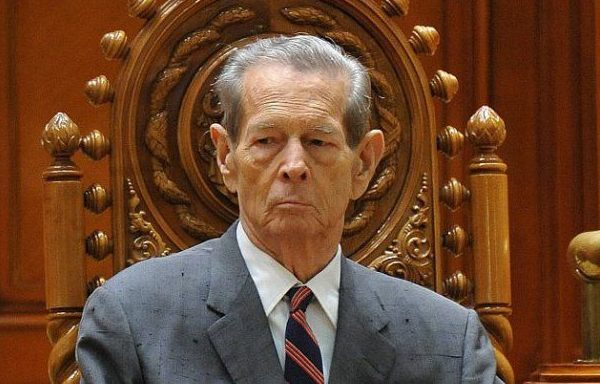 A fost anunţat programul funeraliilor Regelui Mihai. Trupul neînsufleţit al Majestăţii Sale va fi depus la Castelul Peleş