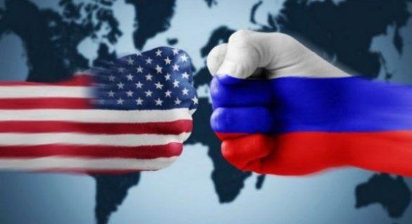 (SONDAJ) Ruşii consideră că cel mare duşman al lor sunt SUA