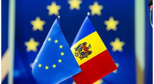 Acordul de grant şi cel de împrumut cu Uniunea Europeană în valoare totală de 100 de milioane de euro, ratificate în Parlament