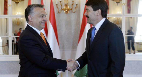 Alegeri parlamentare în Ungaria pe 8 aprilie