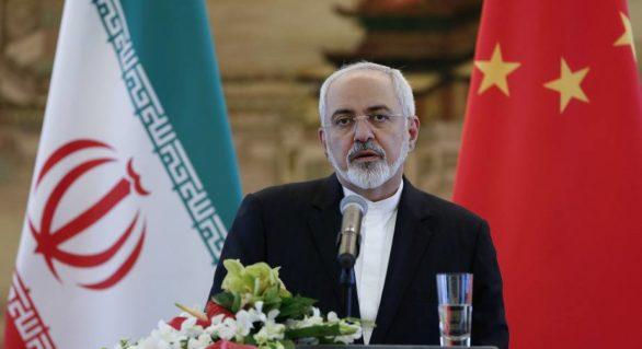 Ministrul iranian de Externe: Acordul nuclear nu este renegociabil