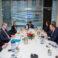 Cum prezintă Candu Moldova în faţa unor investitori danezi: O ţară mică, dar cu o guvernare pro-business