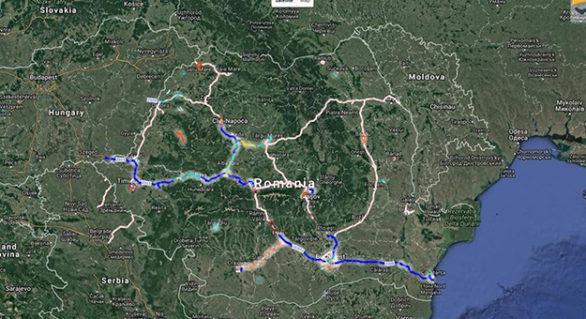 Autostradă de la Ungheni la Iași; Ce intenționează să facă Guvernul de la București