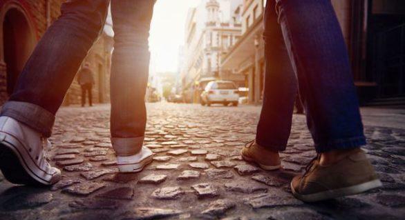Plimbările îţi pot prelungi speranţa de viaţa