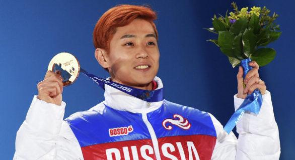 O nouă lovitură pentru Rusia; Un sextuplu campion olimpic, interzis la JO 2018
