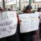 """(AUDIO) Protest cu 600 de lei; Câți bani ar fi primit """"protestatarii"""" lui Shor de la sediul PAS"""