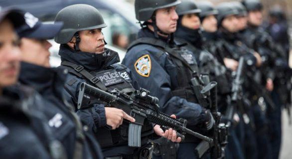 """Capul """"Cosa Nostra"""", reținut la New York; Și alte mafii au avut de suferit"""
