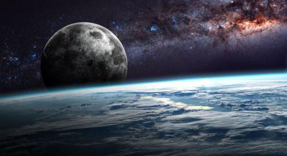 De la formarea Lunii la erupţii catastrofale misterioase: Top 10 descoperiri care au surprins geologii