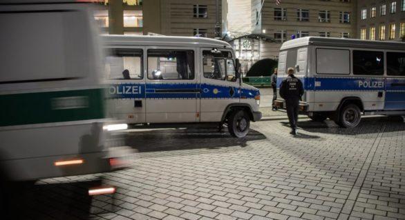 Șase răniți într-o altercație violentă între germani și imigranți în estul Germaniei
