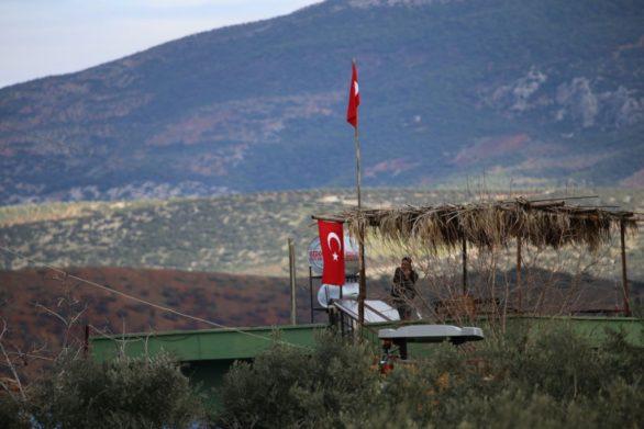 Rușii se retrag din Siria, lăsându-i pe turci să atace kurzii
