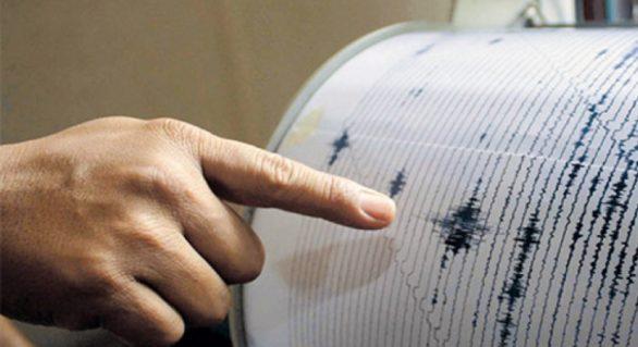 Un nou cutremur zguduie România: E cel mai puternic înregistrat în 2018