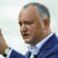 """Prima reacție a președintelui """"suspendat"""" Igor Dodon: Curtea Constituțională a comis o dublă ilegalitate"""