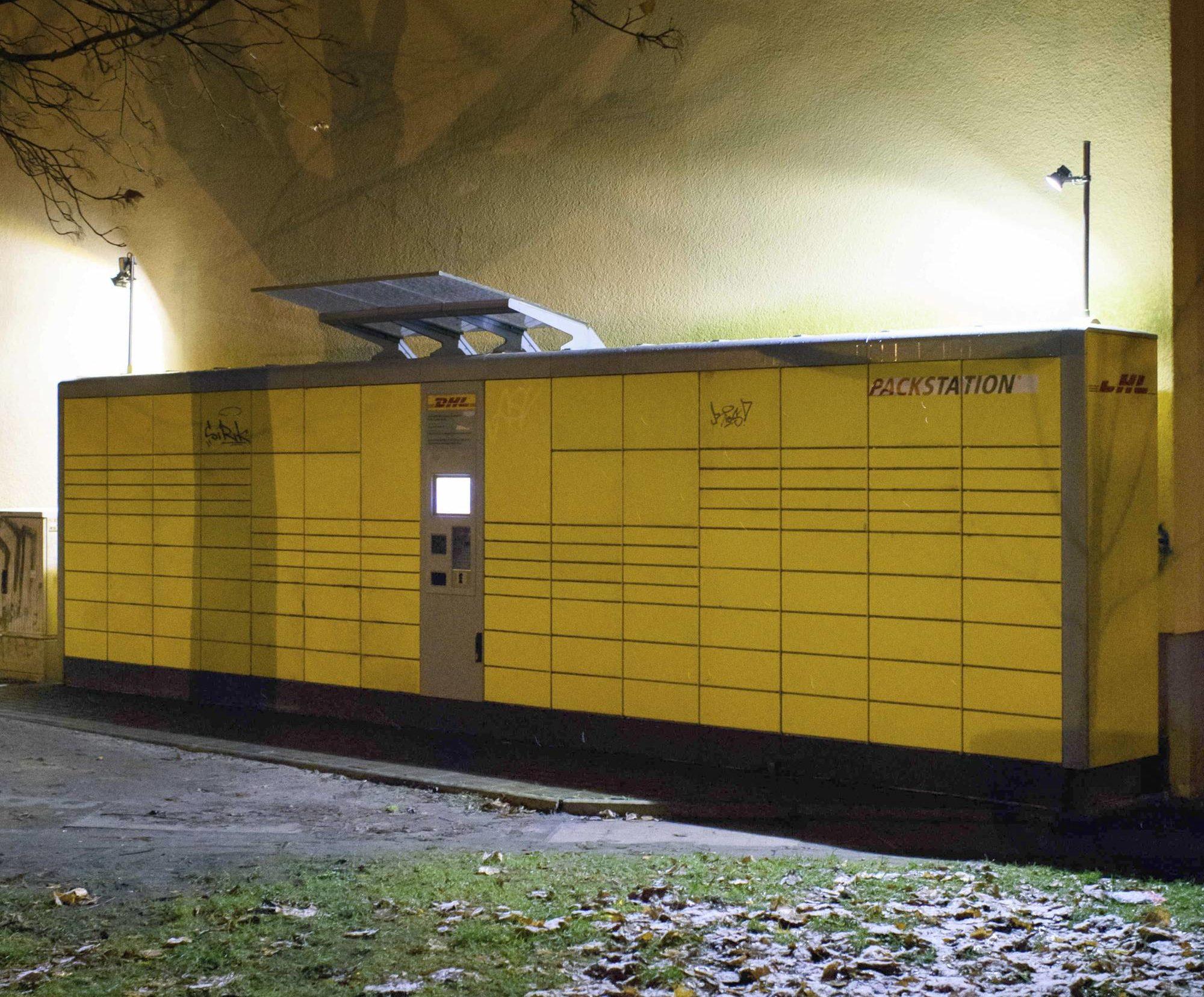 Germania investighează descoperirea unui plic suspect la Berlin, în cazul de șantaj legat de DHL