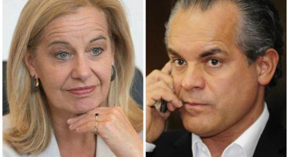Continuă scandalul cu implicarea ambasadoarei Olandei la București și Chișinău, tot ea amica lui Plahotniuc