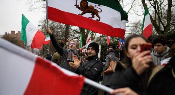 De ce se teme Rusia de protestele din Iran