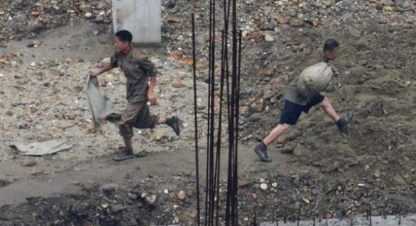 """Angajatorii ruși nu vor să renunțe la """"sclavii ieftini"""" din Coreea de Nord și cer Moscovei să încalce sancțiunile ONU"""