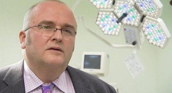Sentința în cazul chirurgului care şi-a gravat iniţialele pe ficații unor pacienţi