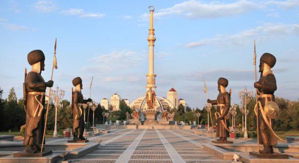 Turkmenistan, cea mai bună destinaţie pentru turismul istoric în 2018