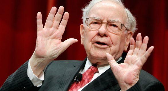 Miliardarul Warren Buffett, despre criptomonede: Nu vor avea un sfârșit bun