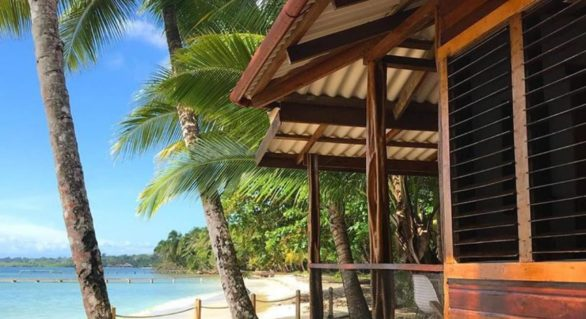 Insula tropicală de lux vândută cu 10 dolari, într-un concurs în care se poate înscrie oricine. Proprietarii oferă și primă de instalare