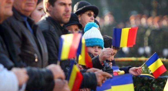 Unioniștii de pe ambele maluri ale Prutului sunt așteptați la Iași să marcheze Mica Unire