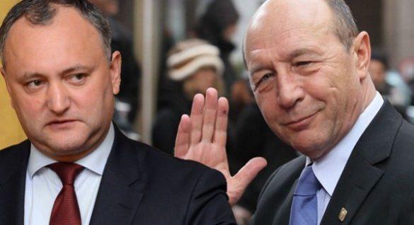 O nouă ședință de judecată în dosarul Băsescu-Dodon pe problema cetățeniei are loc azi
