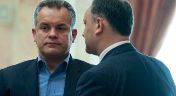 """Analist politic: Plahotniuc face """"treaba Rusiei"""", furând, mințind, falsificând spiritul european al Republicii Moldova"""