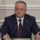 Igor Dodon vrea modificarea Constituției pentru a nu admite un referendum privind Unirea cu România