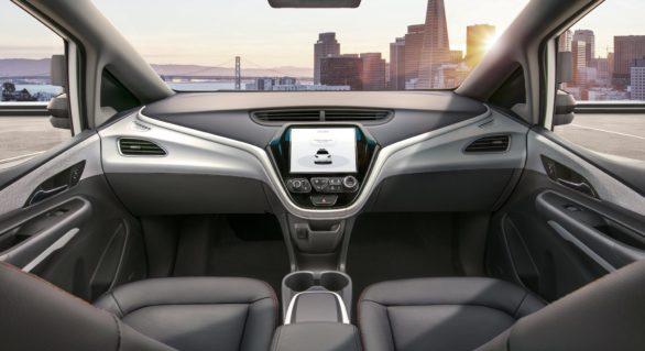 (VIDEO) General Motors vrea să lanseze servicii de tip Uber cu mașini fără pedale și volan