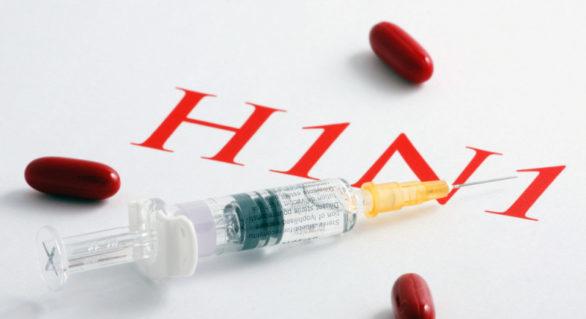 Virusul gripal A(H1N1) face victime în Chișinău; O femeie a murit la spital