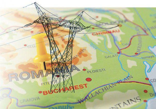 România construieşte un pod energetic spre Republica Moldova