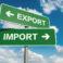 Exportul a crescut în primele luni din 2017 cu aproape 20%. O treime dintre mărfuri sunt de reexport