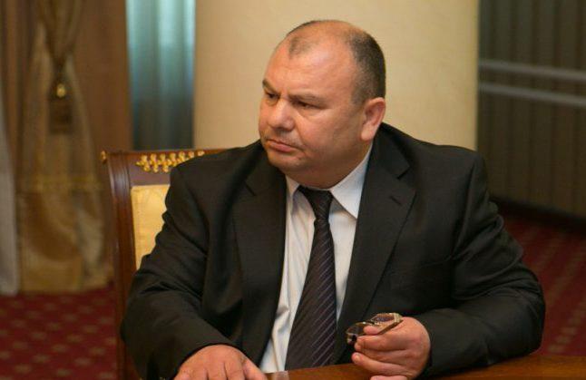 Judecătorul Iurie Obadă, cel care l-a trimis în arest pe Andrei Braguța, a fost demis