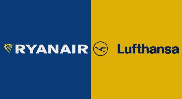 Topul companiilor aeriene din Europa: Lufthansa a redevenit numărul 1