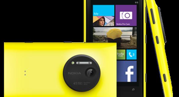 Nokia va lansa un smartphone cu 5 camere foto