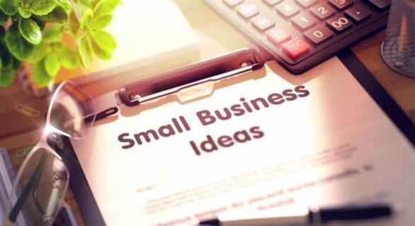Cinci idei de afaceri pe care le poți începe cu bani puțini