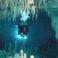 (VIDEO) A fost descoperită cea mai mare peșteră subacvatică din lume;