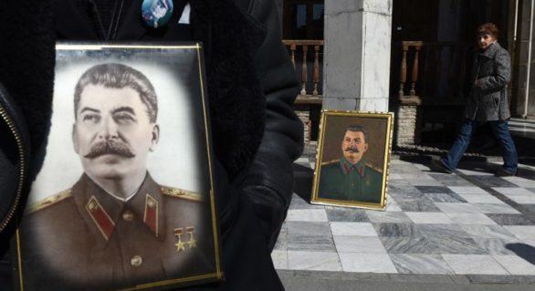 """Cinematograful care a difuzat în Rusia """"Moartea lui Stalin"""", amendat cu 100.000 de ruble"""