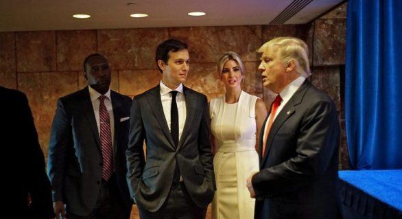 Jared Kushner, vizat de ancheta lui Robert Mueller pentru legături comerciale cu companii ruse şi chineze