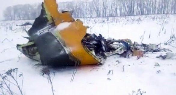 Igor Dodon și Pavel Filip au transmis mesaje de condoleanță în legătură cu prăbușirea avionului lângă Moscova