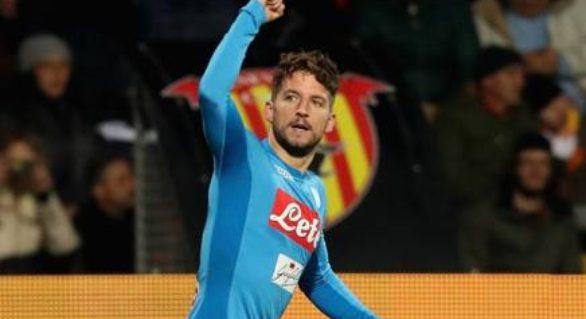 (VIDEO) Serie A: Napoli obține o nou victorie și își menține poziția de lider