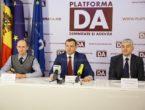 (VIDEO) Platforma DA solicită instituirea unui Fond de intervenții special pe piața agroalimentară