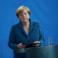 Angela Merkel pledează pentru o politică externă comună a UE în timpul întrevederii cu premierul Italiei
