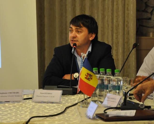 """Cel mai proaspăt deputat intrat în Parlament pe lista PLDM se declară """"neafiliat"""""""