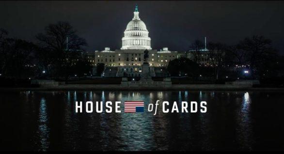 """Au fost reluate filmările serialului """"House of Cards"""". Schimbări majore după renunţarea la Kevin Spacey"""